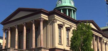 Lancaster County Court of Common Pleas