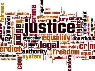 Legal Aid – Criminal Cases